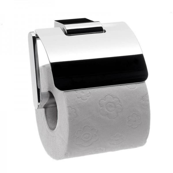 WC Papierollenhalter mit Deckel | System 2