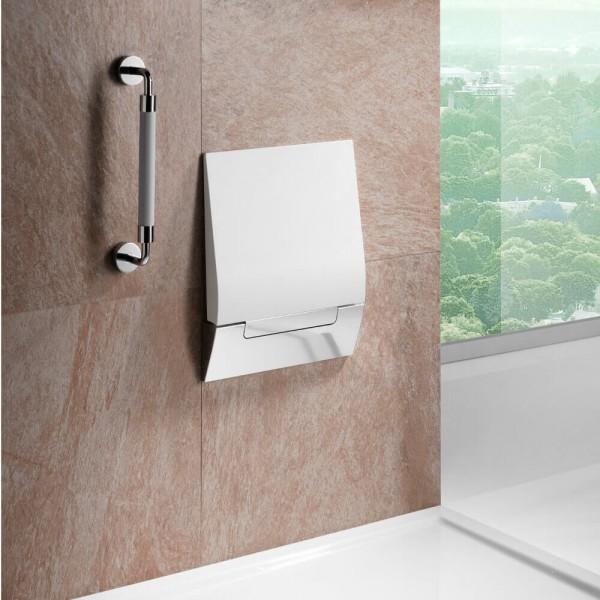 Duschsitz zum Klappen | Safeline