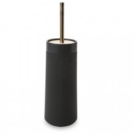 Opaco-Bürstengarnitur-schwarz
