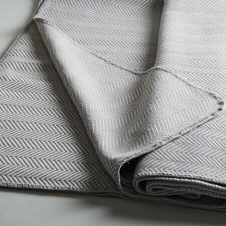 Fischgrät-Decke Lido