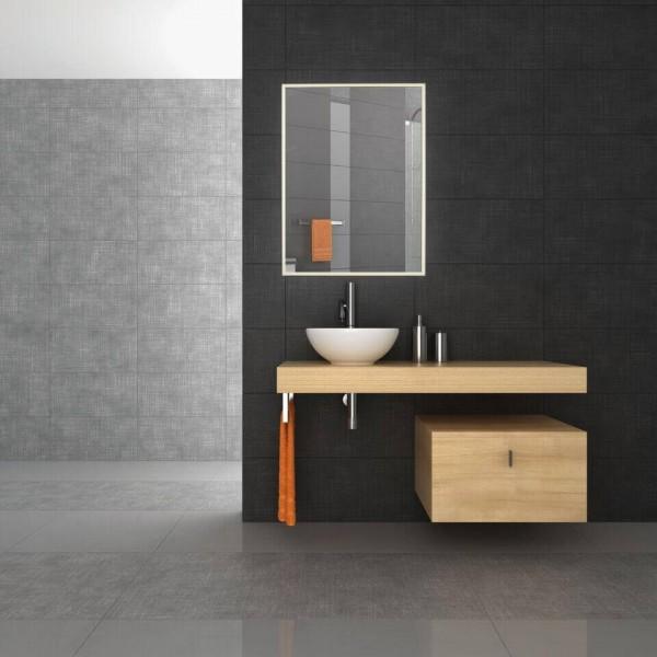 Spiegel cassino Maß: B:140 x H:60 cm