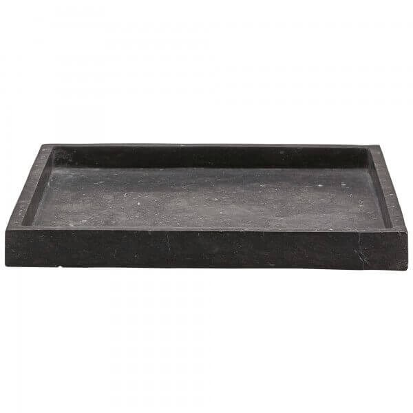 Hammam Ablage-Tablett - quadratisch