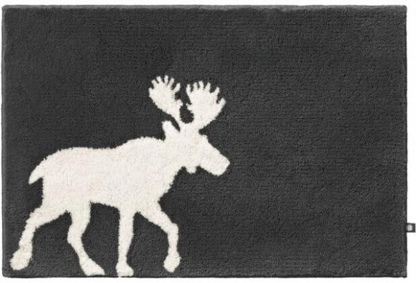 Badezimmerteppich Elk
