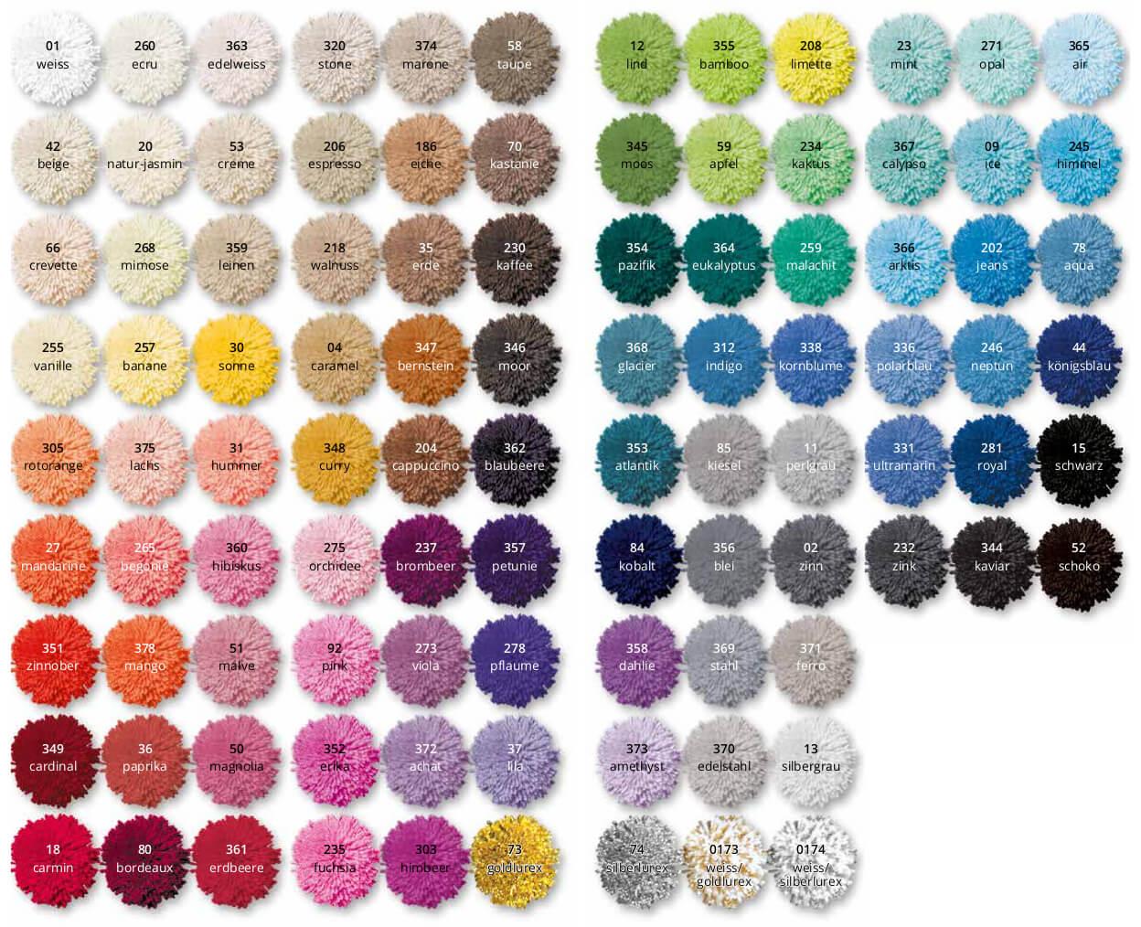 polyacryl-farben-rhomtuft-Badteppiche