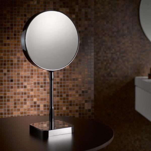 Stand Kosmetikspiegel 3- & 7 fach
