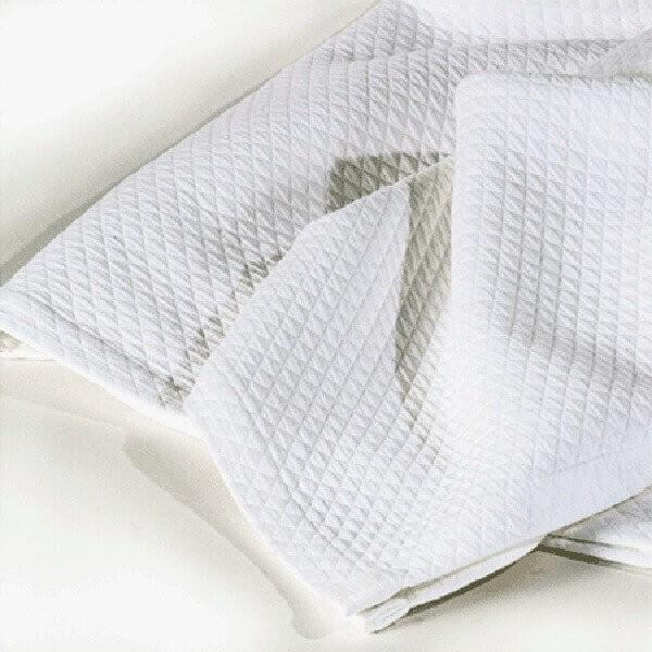 Bettüberwurf weiß Favo