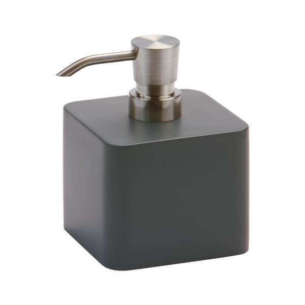 Ona-Seifenspender mittel-dunkelgrau 230 ml