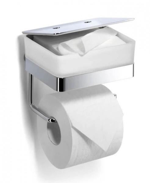 Toilettenpapierhalter mit Feuchttücherbox