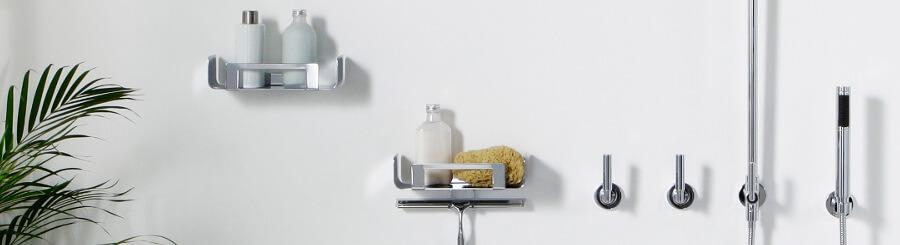 alle Duschkörbe