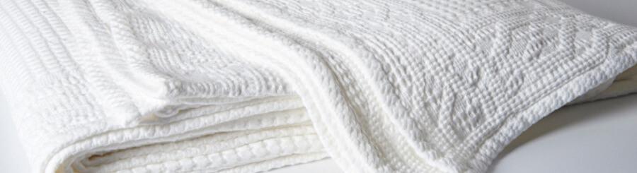 Tagesdecke Baumwolle