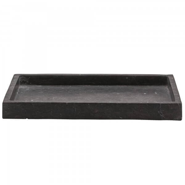 Hammam Ablage-Tablett - rechteckig