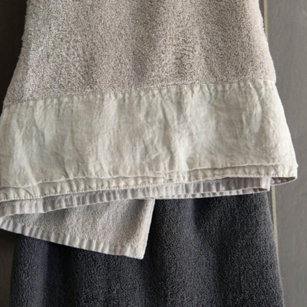 Weiche Handtücher Antibes