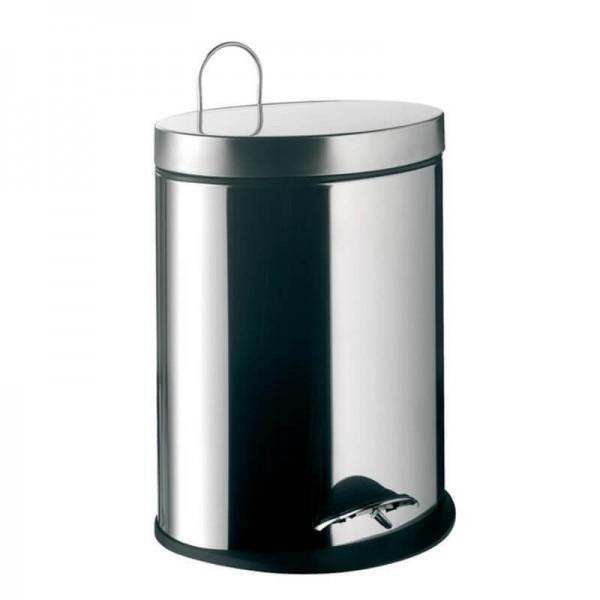 Badmülleimer oval-5 Liter | Emco