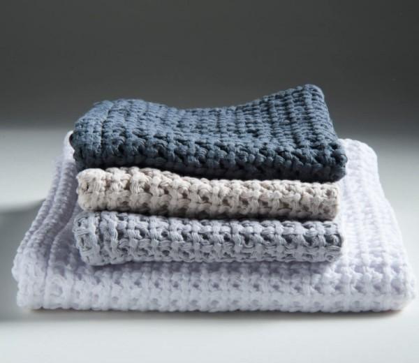 Struktur Handtücher Aura