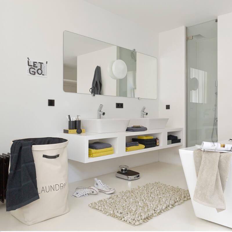 Familien-Badezimmer planen | dawelba.de