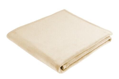 Kuscheldecke Pure Cotton