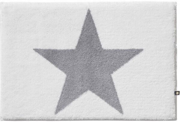 Badteppich auf Maß Star
