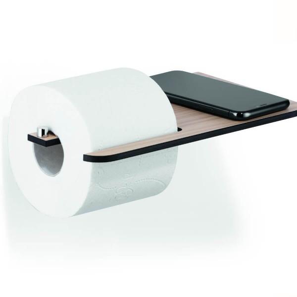 Giese WC Rollenhalter mit Ablage
