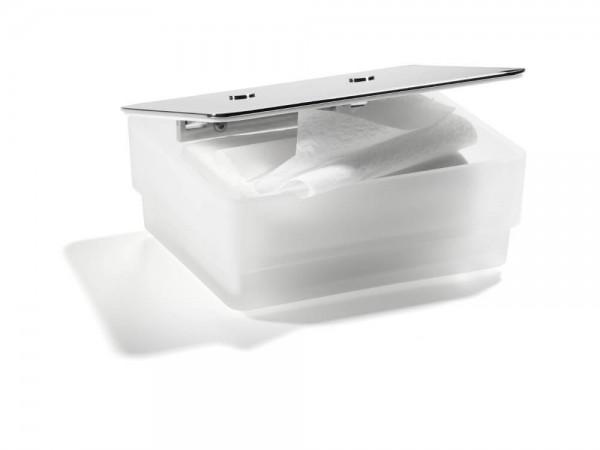 Feuchtpapierbehälter WC Uno