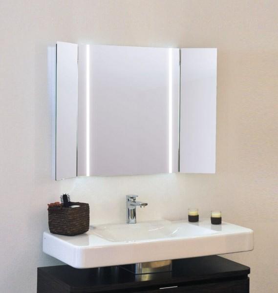 Badezimmerspiegel beleuchtet Udine