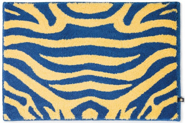 Badteppich auf Maß New Zebra