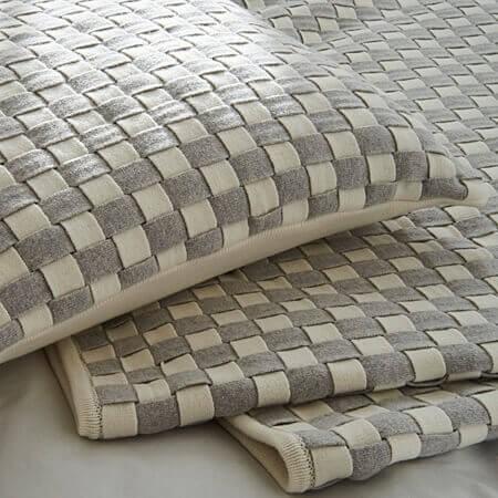 Plaid Decke Manual