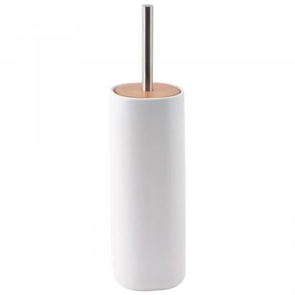Bürstengarnitur-Oscar-weiß-rund
