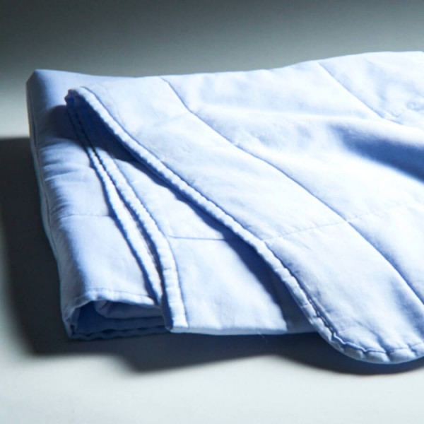 Baumwollsatin Bett Tagesdecke Bari