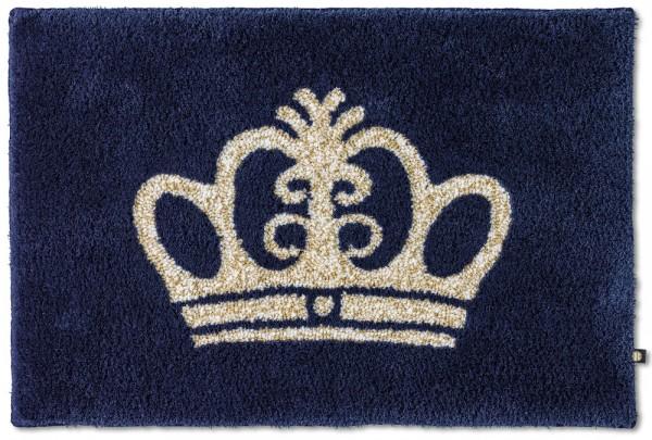 Badteppich auf Maß Crown